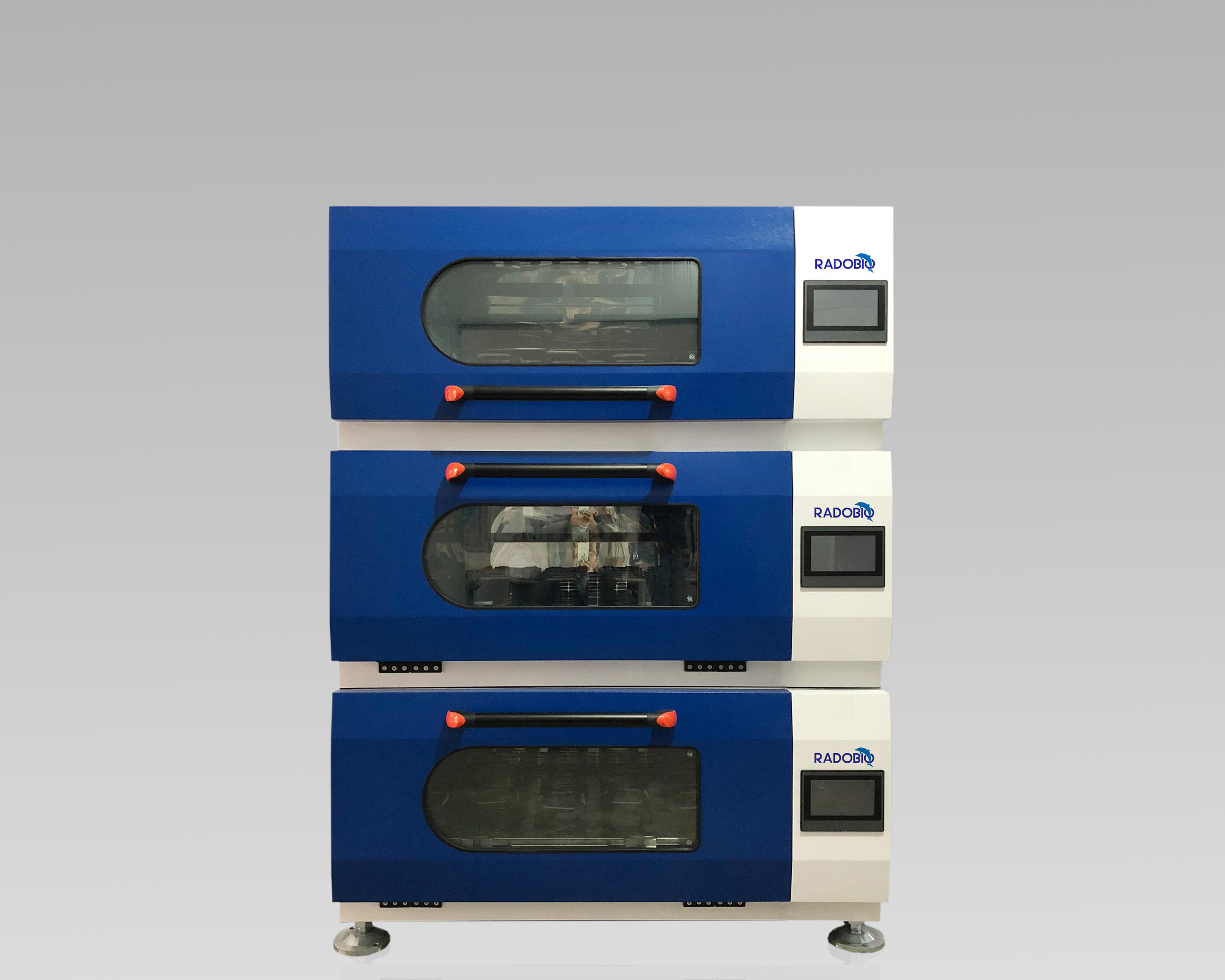 ATec M1高精密可叠加大容量振荡培养箱