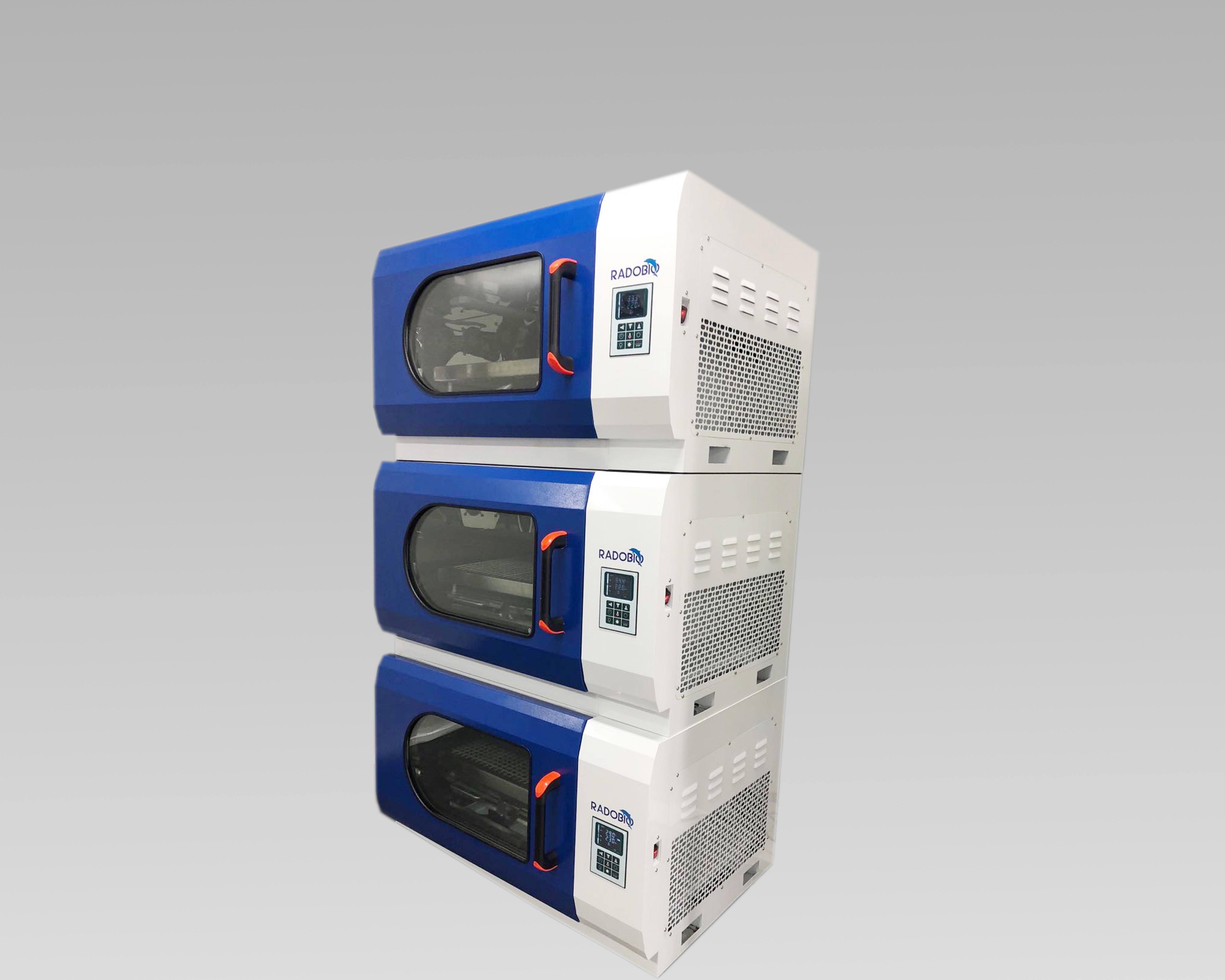 Stab S2可叠加式小容量全温振荡培养箱